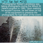 WTF Fun Fact - Robert Landsberg