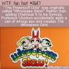 WTF Fun Fact – Whoopass Stew