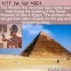 WTF Fun Fact – First Labor Strike