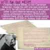 WTF Fun Fact – Financier's Joke Of A Will