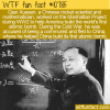 WTF Fun Fact – King Of Rocketry