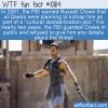 WTF Fun Fact – Russell Crowe And Al-Qaeda