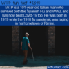 WTF Fun Fact – Rimini's Survivor