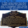 WTF Fun Fact – Jolly Boy Sucker