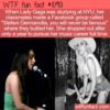 WTF Fun Fact – Lady Gaga Bullied