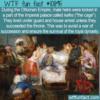 WTF Fun Fact – Ottoman Kafes