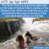 WTF Fun Fact – Devil's Pool