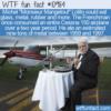 WTF Fun Fact – Metal Eating Man