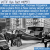 WTF Fun Fact – Drunken Tommy Fitz