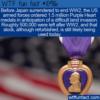 WTF Fun Fact – Purple Heart
