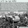 WTF Fun Fact – Antarctic Snow Cruiser