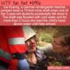 WTF Fun Fact – Ina Koenig