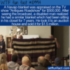 WTF Fun Fact – Navajo Blanket
