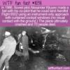 WTF Fun Fact – Aeroflot Flight 6502