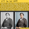 WTF Fun Fact – Cassius Marcellus Clay