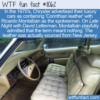 WTF Fun Fact – Chrysler's Corinthian Leather