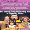 WTF Fun Fact – Chuck E. Cheese vs. Showbiz Pizza