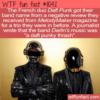 WTF Fun Fact – Daft Punk Origin