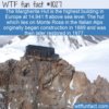WTF Fun Fact – Margherita Hut
