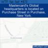 WTF Fun Fact – Mastercard HQ