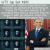 WTF Fun Fact – Obama & Game Of Thrones