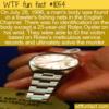 WTF Fun Fact – The Rolex Murder
