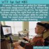 WTF Fun Fact – Artist Francis Tsai