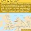 WTF Fun Fact – Doggerland