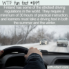 WTF Fun Fact – Finland Driving Test