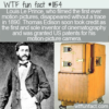 WTF Fun Fact – Inventor Of Cinematography