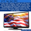 WTF Fun Fact – National Anthem Sign Off