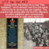 WTF Fun Fact – Pals Battalions