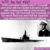 WTF Fun Fact – Captain John Philip Cromwell