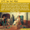 WTF Fun Fact – The Cadaver Synod
