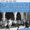 WTF Fun Fact – Disneyland's Black Sunday