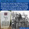 WTF Fun Fact – Douglas The Camel