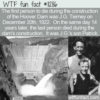 WTF Fun Fact – Father & Son Died  Same Place Same Day