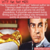 WTF Fun Fact – Skin Suffocation
