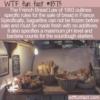 WTF Fun Fact – French Bread Law
