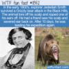 WTF Fun Fact – Jedediah Smith