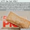 WTF Fun Fact – McDonald's Fried Apple Pies