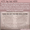 WTF Fun Fact – Unsuspecting Feminist Anthem