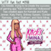 WTF Fun Fact – Celebrity Gaming Apps