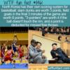 WTF Fun Fact – North Korean Basketball Scoring System