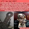 WTF Fun Fact – Shrew's Fiddle