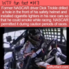 WTF Fun Fact – Smoking Dick Trickle