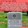 WTF Fun Fact – That's All Folks