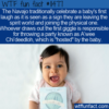 WTF Fun Fact – A'wee Chi'deedloh