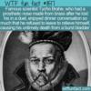 WTF Fun Fact – Burst Bladder