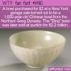 WTF Fun Fact – Ding Bowl
